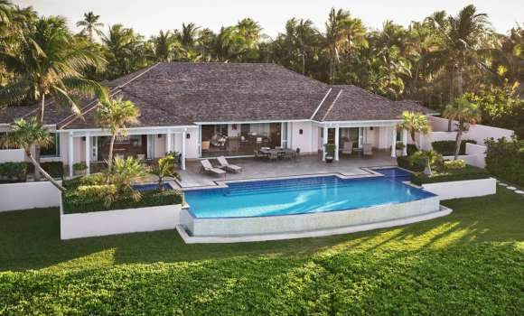Three Bedroom Villa Residence