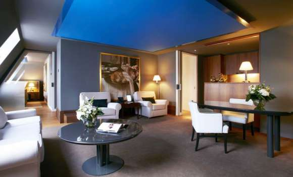 Prestige One Bedroom Suite