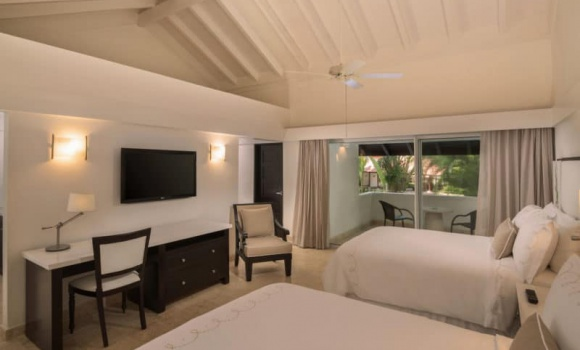 Superior Guest Rooms (Cottages and Deluxe)