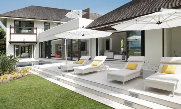 Four-Bedroom Deluxe Residence Villa