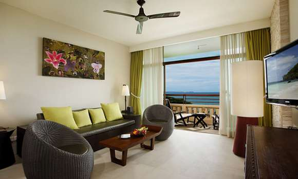 Club Mirage Family Residence Suite