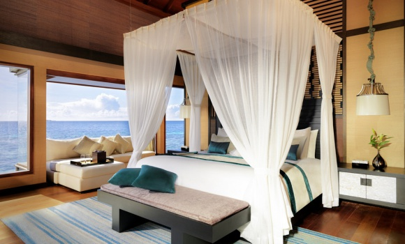 Ocean Sunrise Sanctuary Villa
