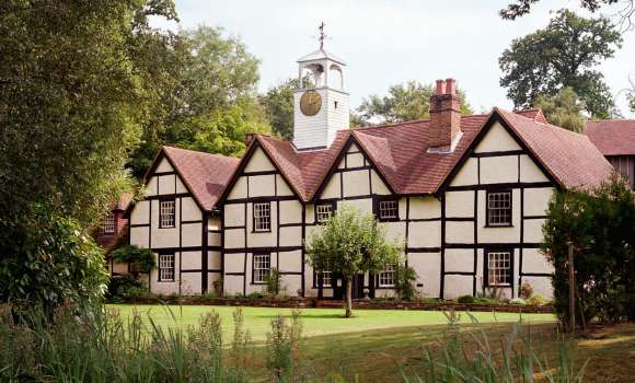 Dower House