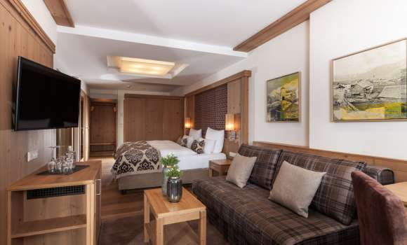 Eiskristall Comfort Family Suite