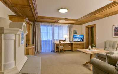 Royal King Suite
