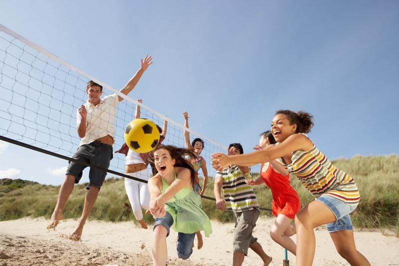 Детский лагерь за границей – Туристическая фирма «ЯНА»