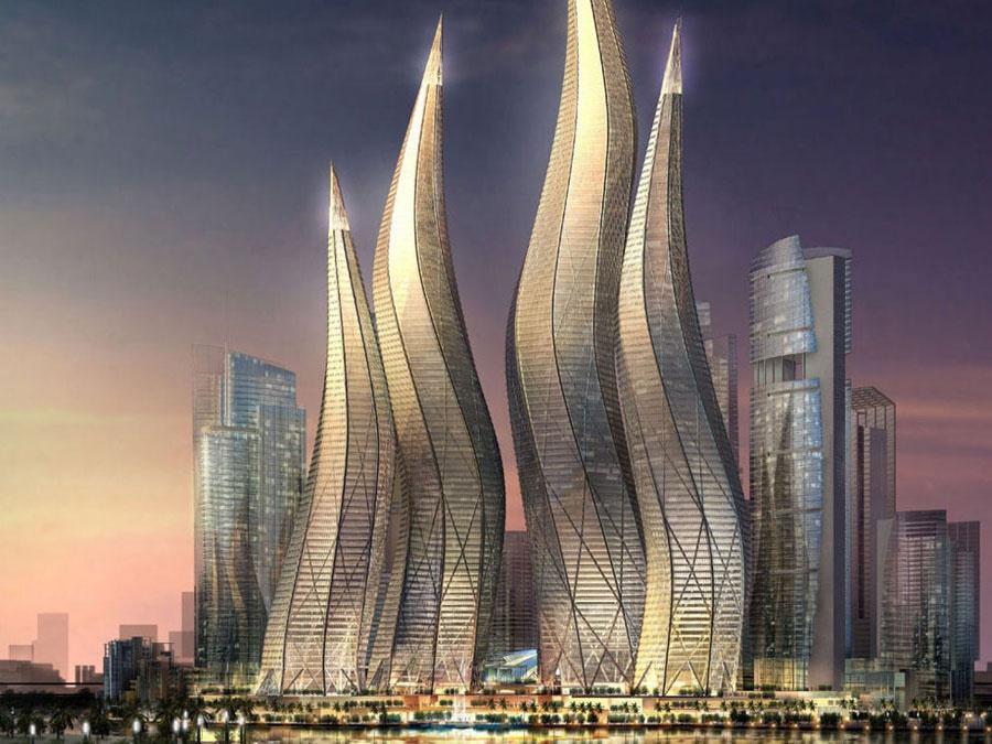 Отдых в Дубаи цены, VIP туры в Дубаи, стоимость путевки в Дубай – Yana  Luxury Travel