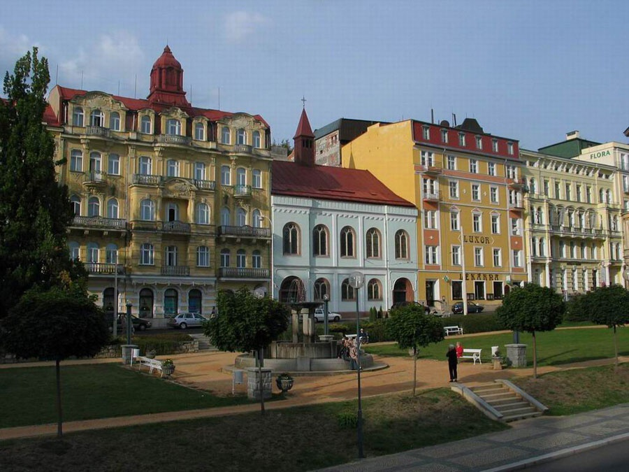 богемия тур на украине: