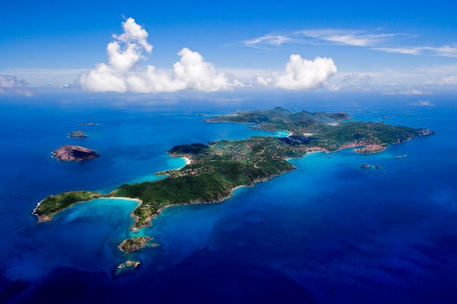 каймановы острова фото