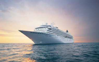 Фото Crystal Cruises 5