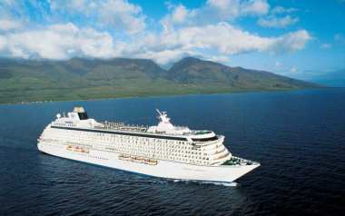 Фото Crystal Cruises 6