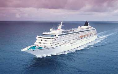 Фото Crystal Cruises 12