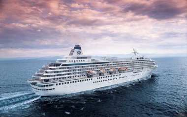 Фото Crystal Cruises 2