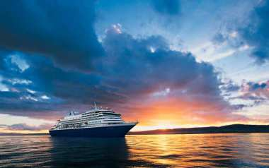 Фото Crystal Cruises 1