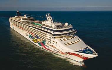 Фото Norwegian Cruise Line 1
