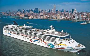 Фото Norwegian Cruise Line 9