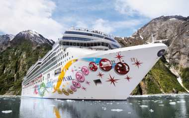 Фото Norwegian Cruise Line 2
