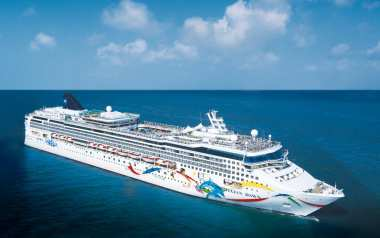 Фото Norwegian Cruise Line 3