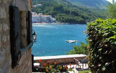 Погода будва черногория 14