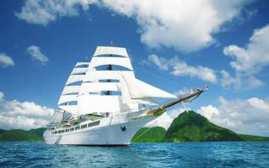 Фото Sea Cloud Cruises 2