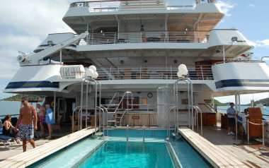 Фото SeaDream Yacht Club 1