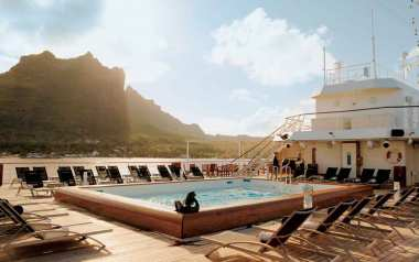 Фото Paul Gauguin Cruises 2