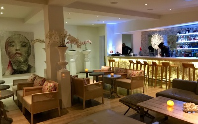 ресторан Cin Cin барбадос Yana Luxury Travel Concierge