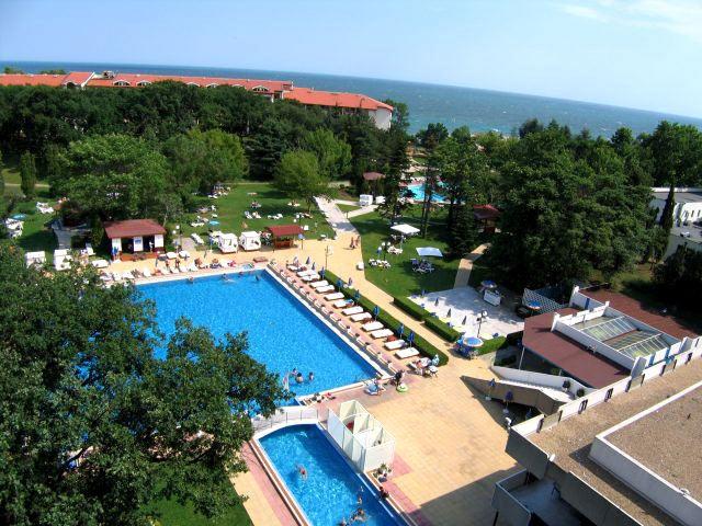 Болгария св константин отели