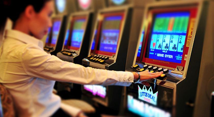 Відкриття Казино Рояль Сиктивкарський Вегас казино