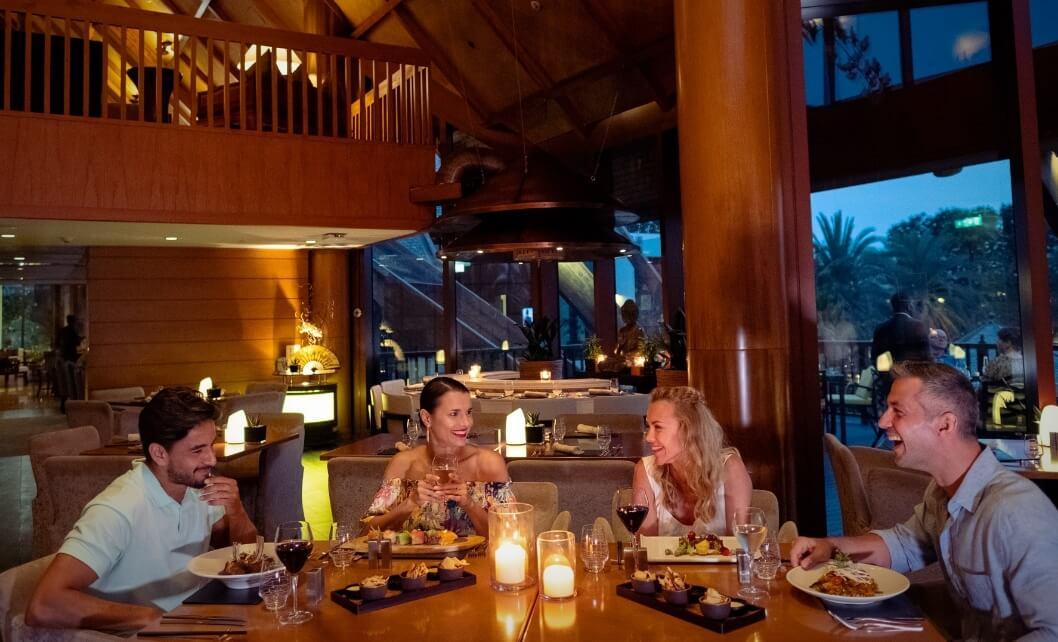 Отель JA Lake View Hotel (Джа Лейк Вью Хотел) (Дубай, ОАЭ): бронирование и  предложения - Yana Luxury Travel & Concierge