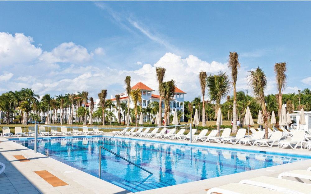Картинки по запросу Hotel Riu Palace Mexico описание