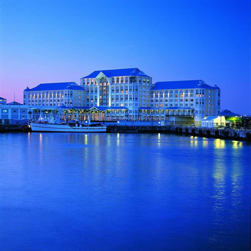 отель The Table Bay 5 тхе табле бай кейптаун юар бронирование