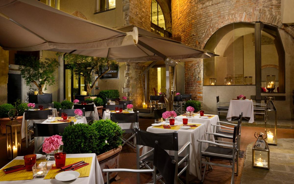Купить ресторанс в италии