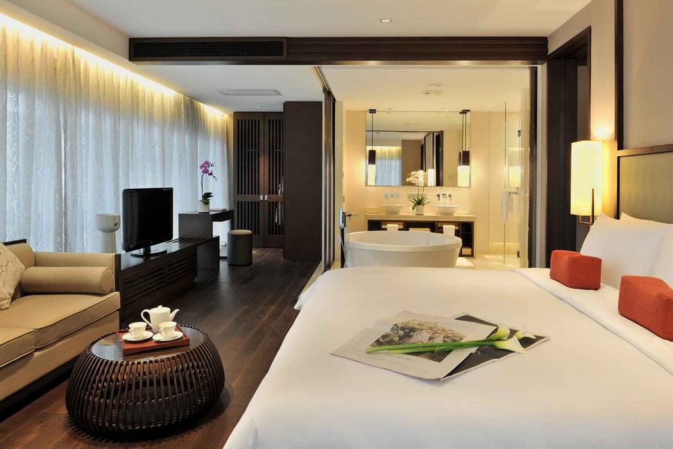 Jumeirah Himalayas Hotel Shanghai  TripAdvisor