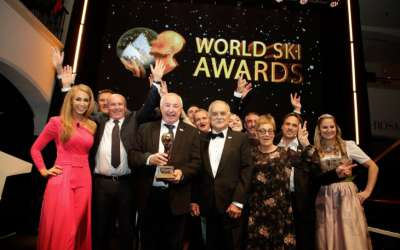 Призёры World Ski Awards