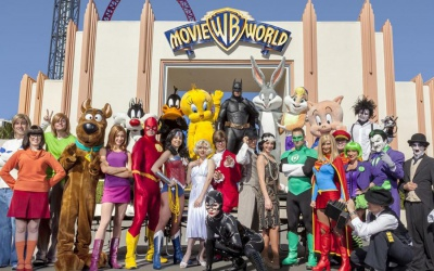 Фото Warner Bros. World 6