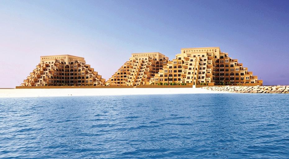 Дом в эмиратах Рас-Аль-Хайма Аль-Шувайб куплю отель в испании