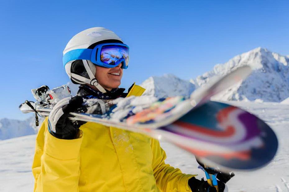 90167755673f Все о горных лыжах